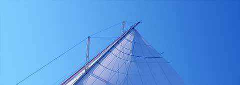 Mast und Riggservice